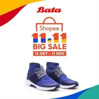 Bata Promo Discount Up to 80% Off