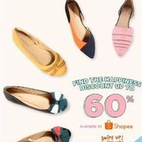 The Little Things She Needs Promo Shopee Up to 60% OFF