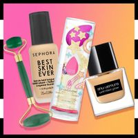 Sephora Discount 15% Off On Selected Makeup