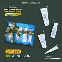 Erha Promo Discount Up To 10% Off Of Ramadhan Gift Set Special + Free Delivery