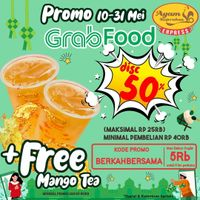 Ayam Keprabon Discount 50% Off On GrabFood