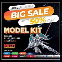 Promo Multi Toys Special Offer Big Sale Up To 50% Off
