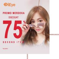 Promo IEye Discount 75%Off On 2nd Item