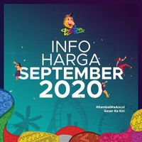 Promo Dufan Bulan September 2020