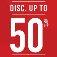 Wakai Discount Up To 50% Off